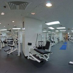 Park Lane Hotel фитнесс-зал фото 3