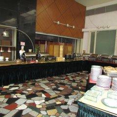 Отель Super Garden Тяньцзинь питание фото 3