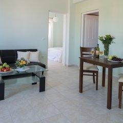Отель Moonlight Apartments Греция, Остров Санторини - отзывы, цены и фото номеров - забронировать отель Moonlight Apartments онлайн комната для гостей фото 3