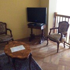 Отель Small Luxury Palace Residence Чехия, Прага - отзывы, цены и фото номеров - забронировать отель Small Luxury Palace Residence онлайн интерьер отеля фото 3