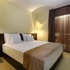 Hotel Nadezda комната для гостей фото 2