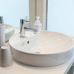 Отель Solaria Nishitetsu Hotel Ginza Япония, Токио - отзывы, цены и фото номеров - забронировать отель Solaria Nishitetsu Hotel Ginza онлайн ванная
