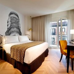 Exe Hotel El Coloso комната для гостей фото 5