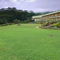 Отель Amaya Hunas Falls фото 8