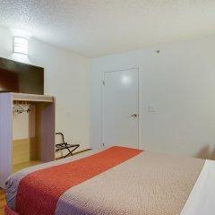 Отель Motel 6 Tacoma, WA - South США, Такома - отзывы, цены и фото номеров - забронировать отель Motel 6 Tacoma, WA - South онлайн комната для гостей