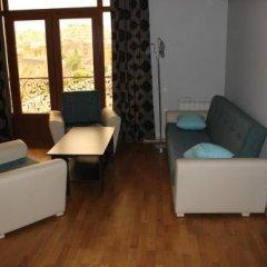 Отель Metro Aparthotel Армения, Ереван - отзывы, цены и фото номеров - забронировать отель Metro Aparthotel онлайн комната для гостей фото 4