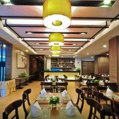 Отель Mida Airport Бангкок питание