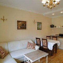 Отель Apartament Wiktor Сопот комната для гостей фото 3