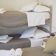Hotel Mamy Римини комната для гостей фото 3