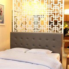 Апартаменты HAD Apartment Nguyen Dinh Chinh комната для гостей фото 3