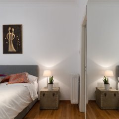 Отель Cutie by Stylish Stays комната для гостей фото 2