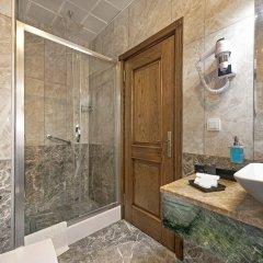 Perapolis Hotel ванная фото 2