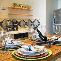 Отель Opal Suites Мексика, Плая-дель-Кармен - отзывы, цены и фото номеров - забронировать отель Opal Suites онлайн в номере