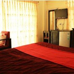 Отель Peace Plaza Непал, Покхара - отзывы, цены и фото номеров - забронировать отель Peace Plaza онлайн удобства в номере фото 2