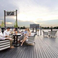 Отель THE SIAM Бангкок бассейн