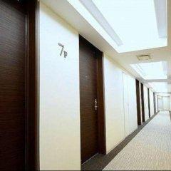 Ginza International Hotel интерьер отеля
