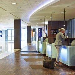 Novotel Warszawa Centrum Hotel интерьер отеля фото 3