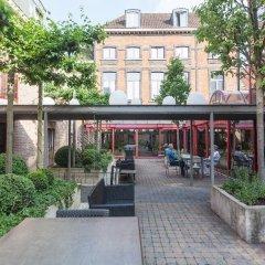 Отель Academie Бельгия, Брюгге - 12 отзывов об отеле, цены и фото номеров - забронировать отель Academie онлайн фото 7