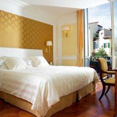 Отель Montebello Splendid Флоренция комната для гостей фото 5