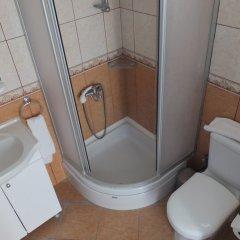 Lapis Port Sorf Hotel Чешме ванная