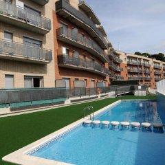 Отель Apartaments AR Espronceda Испания, Бланес - отзывы, цены и фото номеров - забронировать отель Apartaments AR Espronceda онлайн детские мероприятия фото 2