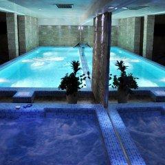 Premier Prezident Garni Hotel And Spa Сремски-Карловци бассейн фото 3