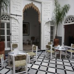 Отель Riad Senso Марокко, Рабат - отзывы, цены и фото номеров - забронировать отель Riad Senso онлайн фото 5