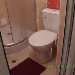 Отель Byala Rada Complex Болгария, Варна - отзывы, цены и фото номеров - забронировать отель Byala Rada Complex онлайн ванная