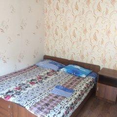 Гостиница Gostevou Dom Magadan комната для гостей