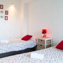 Отель Cascada - Two Bedroom Испания, Торремолинос - отзывы, цены и фото номеров - забронировать отель Cascada - Two Bedroom онлайн детские мероприятия