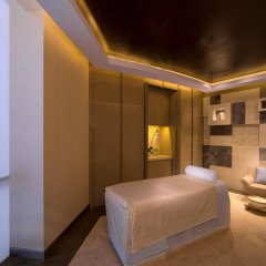 Отель Hyatt Regency Creek Heights Дубай комната для гостей