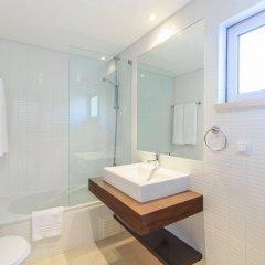 Отель Laguna Resort - Vilamoura Португалия, Виламура - отзывы, цены и фото номеров - забронировать отель Laguna Resort - Vilamoura онлайн ванная
