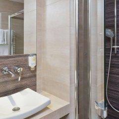 Отель BEST WESTERN PLUS Arkon Park Hotel Польша, Гданьск - 2 отзыва об отеле, цены и фото номеров - забронировать отель BEST WESTERN PLUS Arkon Park Hotel онлайн ванная