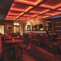 Отель Thistle Piccadilly гостиничный бар