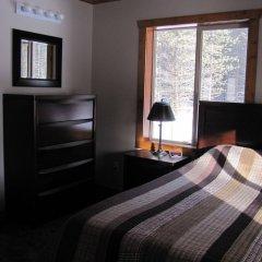 Отель Whisper Creek Lodge комната для гостей фото 4