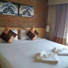 Отель Chinotel Таиланд, Пхукет - отзывы, цены и фото номеров - забронировать отель Chinotel онлайн в номере