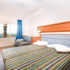 Отель Eurovillage Achilleas Hotel Греция, Мастичари - отзывы, цены и фото номеров - забронировать отель Eurovillage Achilleas Hotel онлайн комната для гостей фото 5