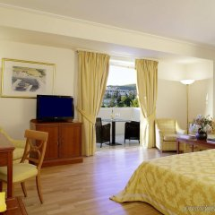 Отель Theoxenia Palace Hotel Греция, Кифисия - отзывы, цены и фото номеров - забронировать отель Theoxenia Palace Hotel онлайн комната для гостей фото 4