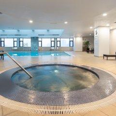 Отель Holiday Inn Vista Shanghai бассейн фото 3