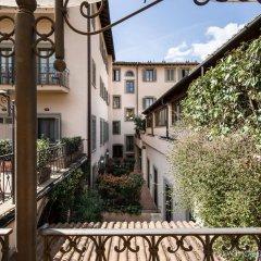 Adler Cavalieri Hotel балкон