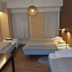 Отель Imatran Portti Финляндия, Иматра - отзывы, цены и фото номеров - забронировать отель Imatran Portti онлайн спа фото 2