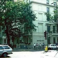 Eden Plaza Kensington Hotel фото 5