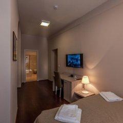 Отель Prague Boutique Residence комната для гостей фото 9