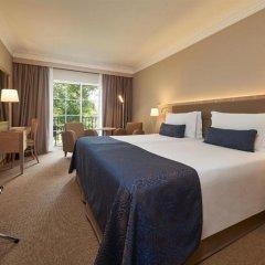 Отель Porto Santa Maria - PortoBay Португалия, Фуншал - отзывы, цены и фото номеров - забронировать отель Porto Santa Maria - PortoBay онлайн комната для гостей фото 3