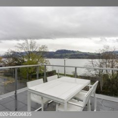 Отель Lindas Beauty Швейцария, Цюрих - отзывы, цены и фото номеров - забронировать отель Lindas Beauty онлайн балкон