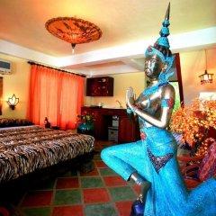 Отель Coco Palace Resort Пхукет детские мероприятия фото 2