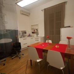 Отель Mancini's Home Италия, Рим - отзывы, цены и фото номеров - забронировать отель Mancini's Home онлайн питание