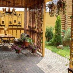 Гостиница Razdolie Hotel в Брянске отзывы, цены и фото номеров - забронировать гостиницу Razdolie Hotel онлайн Брянск фото 8