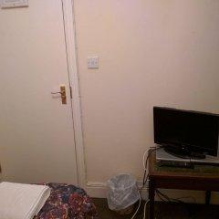 A To B Hotel Лондон комната для гостей