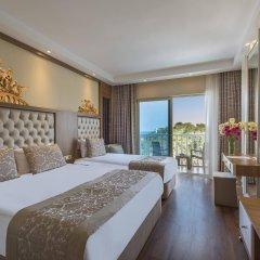 Oz Hotels SUI Турция, Аланья - 1 отзыв об отеле, цены и фото номеров - забронировать отель Oz Hotels SUI - All Inclusive онлайн комната для гостей